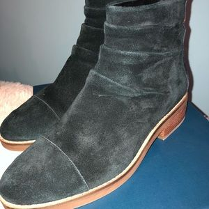 Cole Haan Riona Grand Slouch bootie like new